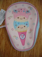 BRAND NEW LITTLE TWINS STARX BASKIN ROBBINS  ICE-CREAM POUCH FROM SANRIO JAPAN
