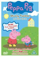 Nuovo Peppa Pig - Muddy Puddles E Other Stories DVD