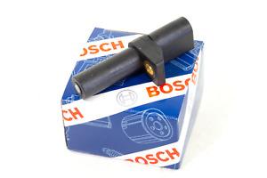 NEW BOSCH MERCEDES Engine Crankshaft Position Sensor Crank Angle 0261210170