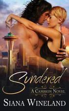 Sundered by Siana Wineland (2015, Paperback)