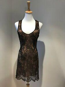 KOOKAI Vintage Lace Dress