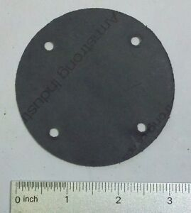 Viper Motorcycle Company Ignition Timing Cover Gasket 2050059 32591-80 Milmeyer