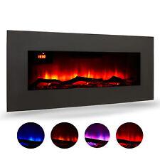 Caminetto elettrico a LED camino da terra riscaldamento camino da parete5 colori