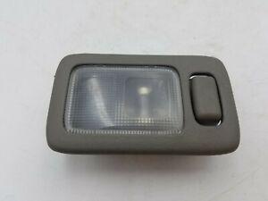 2005 Nissan Murano Right Side Overhead Interior Light Lamp Clear Lens Stock OEM