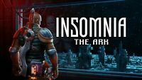 INSOMNIA The Ark  | Steam Key | PC | Digital | Worldwide
