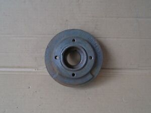 GM 22514399 Unidentified Crank pulley BALANCER old Chevy ? Oldsmobile ? 520292