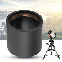Vbestlife Telescope Adapter Ring Professional Durable T-Ring for Nikon Cameras M42 T2-Moun to 1.25Inch Telescope Eyepiece Lens Adapter Ring