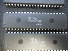 HITACHI HD63A03RP 40-PIN PROCESSOR >