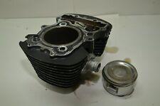 2002 Honda VT1100 Shadow Sabre RearCylinder Jug and Piston