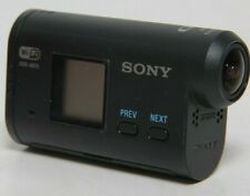 Sony action cam bike Pack hdr-as15