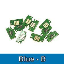 CHIP PASSEND FÜR CANON PFI-101 B 0891B001 BLUE