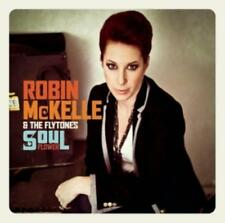 Soul Flower von Robin McKelle (2012)
