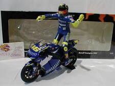 Minichamps 122053146 - Yamaha YZR-M1 No.46 MotoGP Donington 2005 V.Rossi 1:12