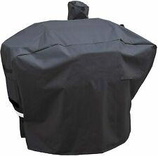 """Pellet Grill Cover Camp Chef Waterproof Outdoor Patio Anti-UV 24"""" PG24 Series"""