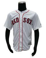 Majestic Men's Replica Alternate Jersey Red Sox Yoenis Cespedes #52