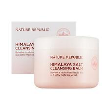 [Nature Republic] Himalaya Salt Cleansing Balm Pink Salt 90ml