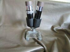 Technical Instruments Microscope No. 107704 W10X 1X