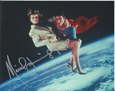 Mariel Hemingway Superman autographed 8x10 photo with COA by CHA