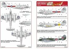 Kits-World 148129  1/48 Gloster Meteor F4 RAF RDNAS decal
