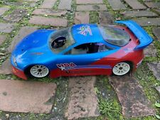 HPI RS4 Racer 2 Nitro RC