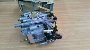 Carburetor fits Peugeot 504 604 34TBIA 12888000 141570 Genuine