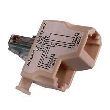 Solwise rj45 Duplicatore per due LAN verso il basso stesso cavo