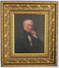 William Wordsworth Framed Oleograph  R560#E  Reproduction Picture , Art