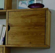 Moderne Schränke & Wandschränke aus Wildeiche fürs Wohnzimmer