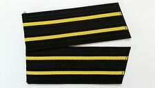 Navy Force Russian USSR Red Army Shoulder Boards Epaulets Original.MINT!