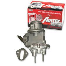 Airtex Mechanical Fuel Pump for 1961-1962 Ford Falcon Sedan Delivery 2.4L cd