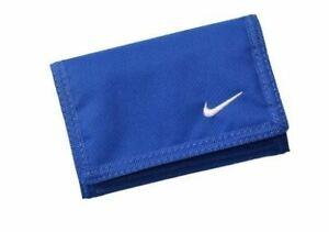 Nike Basic Wallet - (Royal Blue)