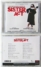 SISTER ACT Das Broadway Musical .. 2011 Stage CD TOP