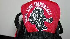 Adidas STAR WARS Superstar LTO The Dark Side Imperial Stormtrooper G12435