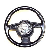 Audi A6 C7 Multifunzione Volante Pelle 4G0419091ROCD Nuovo Originale