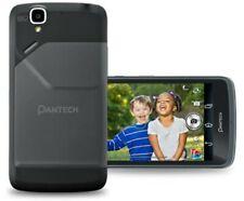 Pantech Flex - 8GB (GSM Unlocked) Smartphone - Gray