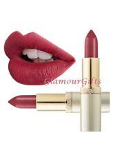 L'Oreal Color Riche Lipstick 258 Berry Blush