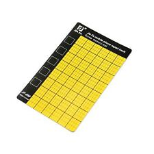 Top 145 x 90mm Magnetic Screw Mat Memory Chart Work Pad Mobile Phone Repair US