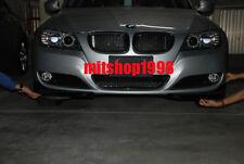 BMW E90 09+  CARBON FIBER LIP SPOILER SPLITTER 328 335