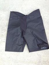 OKAY Pro Stock Hockey Shells Girdle Covers Extra Large XL Black