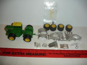 1/64  John Deere Wagner WA 14-17 Tractor Kit