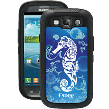 OtterBox Defender Series Friends Collection Case for Samsung Galaxy S3 - Waves