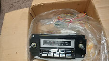 Clarion Spec II PE-708A AM FM Stereo radio with 8 Track