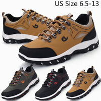 Mens Sports Running Gym Fitness Athletic Training Casual Outdoor Hiking Shoes SZ