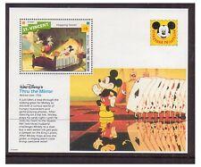 St Vincent 1992 películas de dibujos animados de Walt Disney, a través del espejo-m/s-U/M