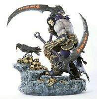 TriForce Darksiders II: Death & Dust Premier Scale Statues Soul Reapers Edition
