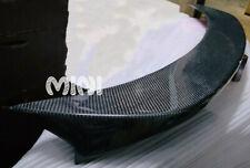 For 2009-2012 Hyundai Genesis Coupe 2-Door Carbon Fiber Look Spoiler Trunk Wing