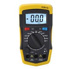 Capacitor Tester Capacitance Esr Meter Test Detector Equipment 01pf 20000uf Zok