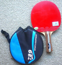 Friendship RITC729 2Sides Pips-In Table Tennis Paddle 2020#, New