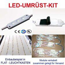 "LED Umrüstkit ""BEST"" komplett für Leuchtreklame 1-seitig 1000/400"