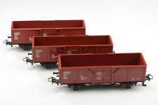 Märklin H0 2 Voiture à Bord Haut Nouvelle Type de Construction Db 5102 381-9